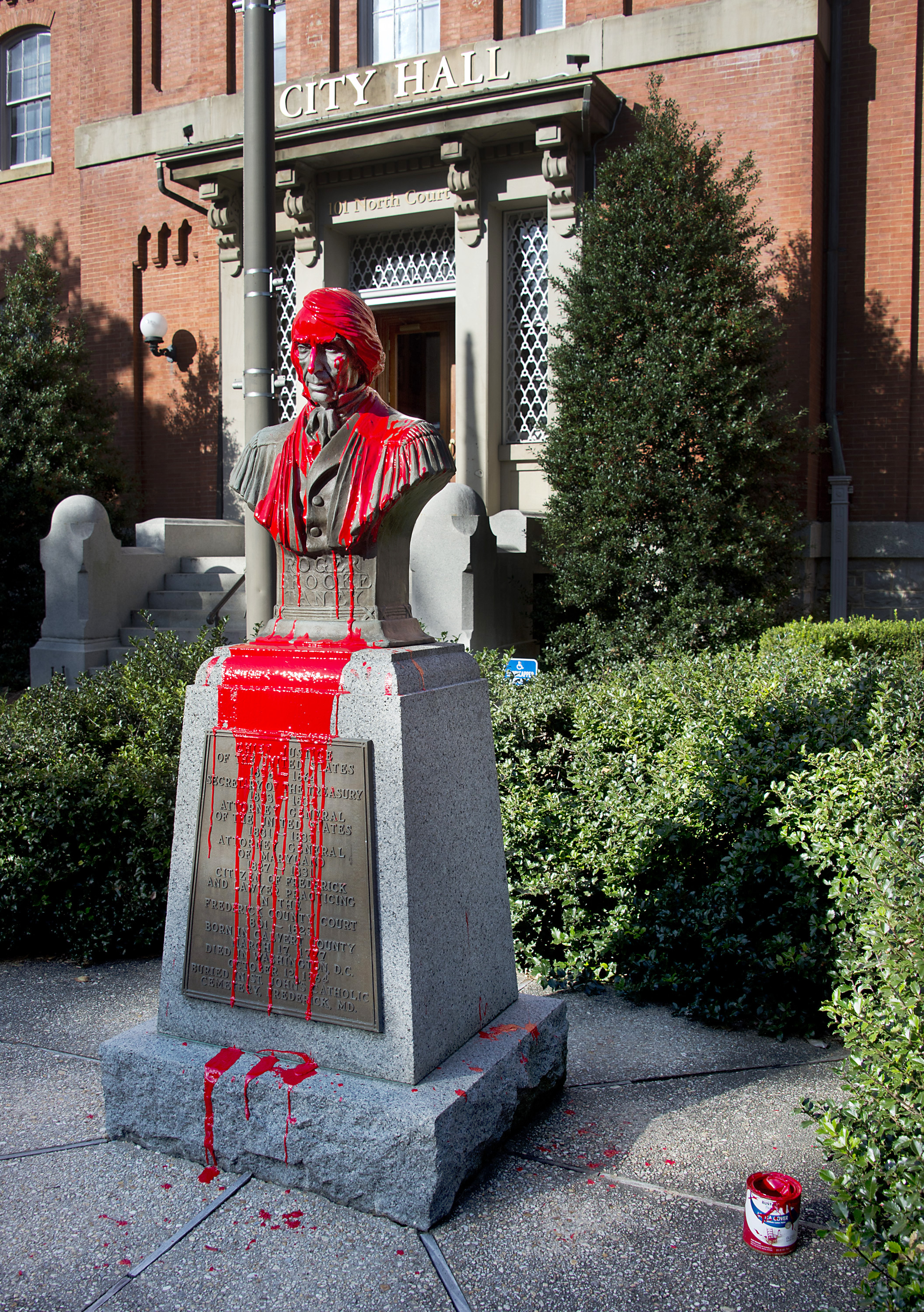 sy-taney-bust-vandalism-4-jf